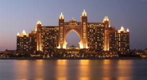 The Palm- Dubai