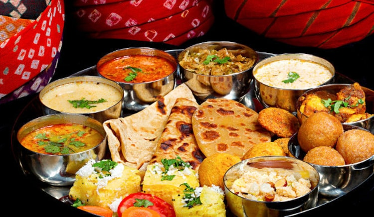 Royal Delicacies of Rajasthan
